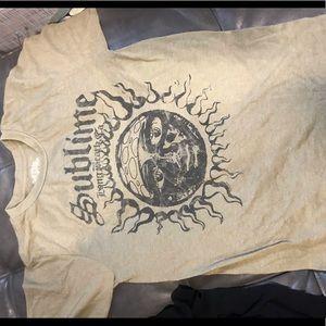 Sublime T-shirt